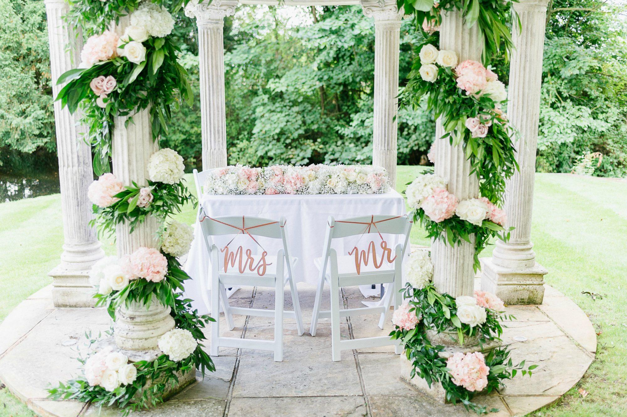 Ardington House Exclusive Use Venue For Events Weddings