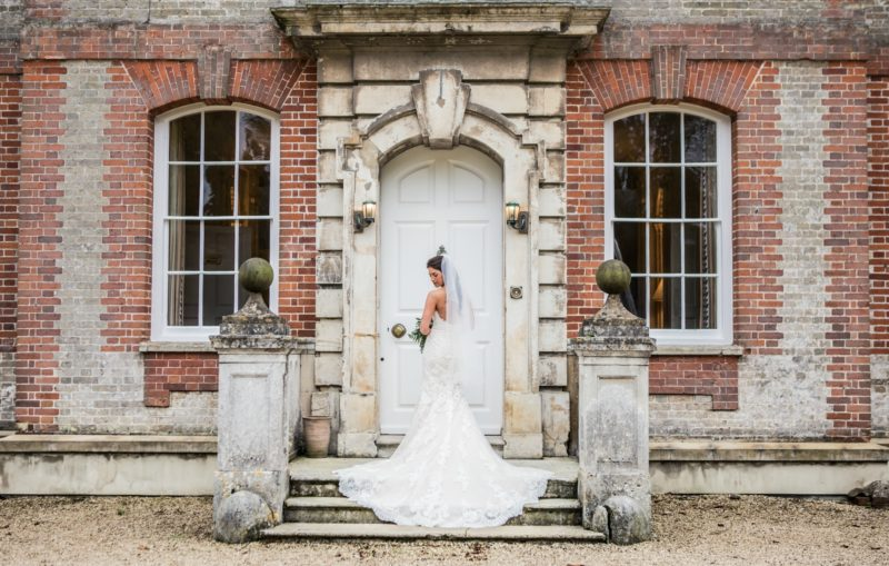wedding venue near london