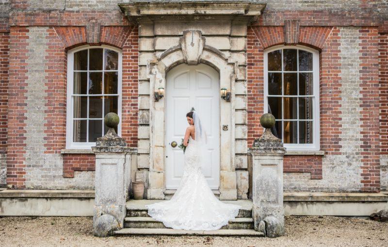 wedding venue near london