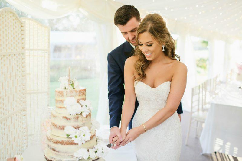 Weddings at Ardington House