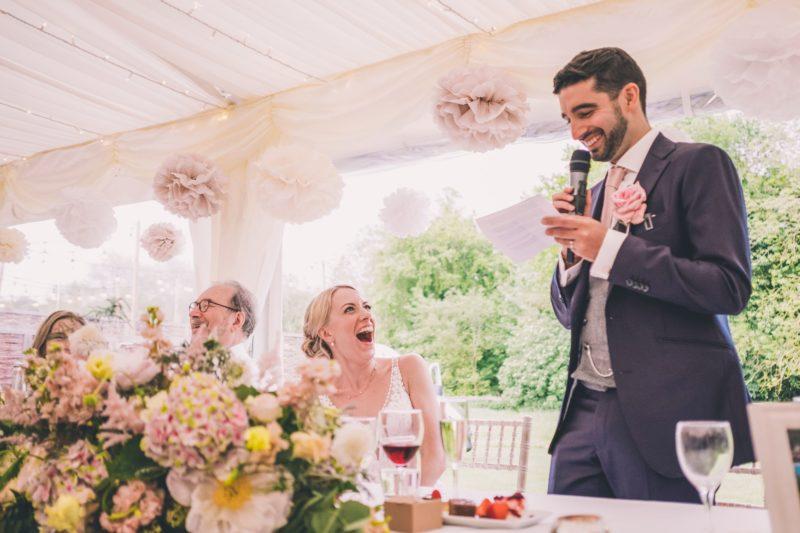 wedding venue in south oxfordshire , Ardington House