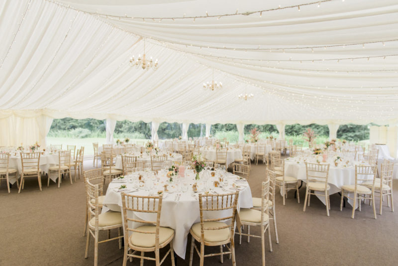 Weddings at Ardington House in Oxfordshire