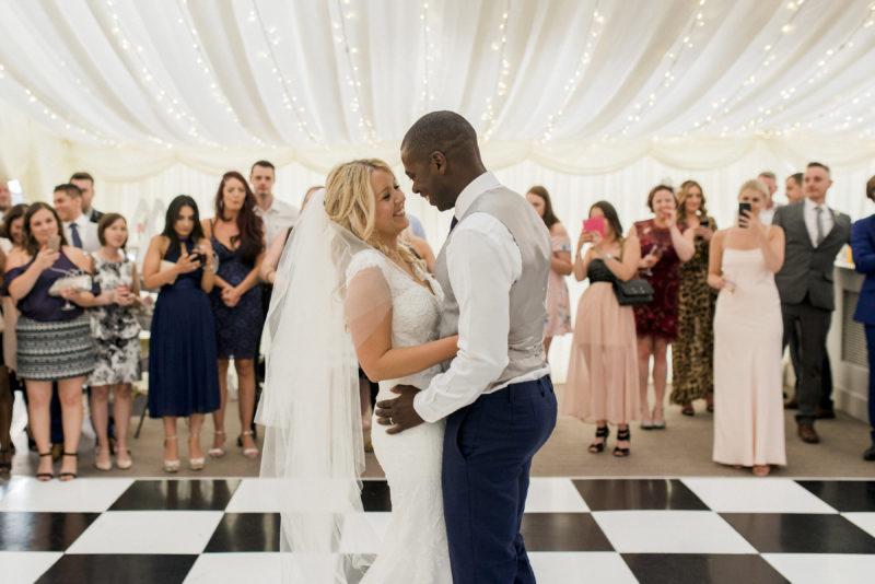 Wedding Venue in Oxforshire - Ardington House