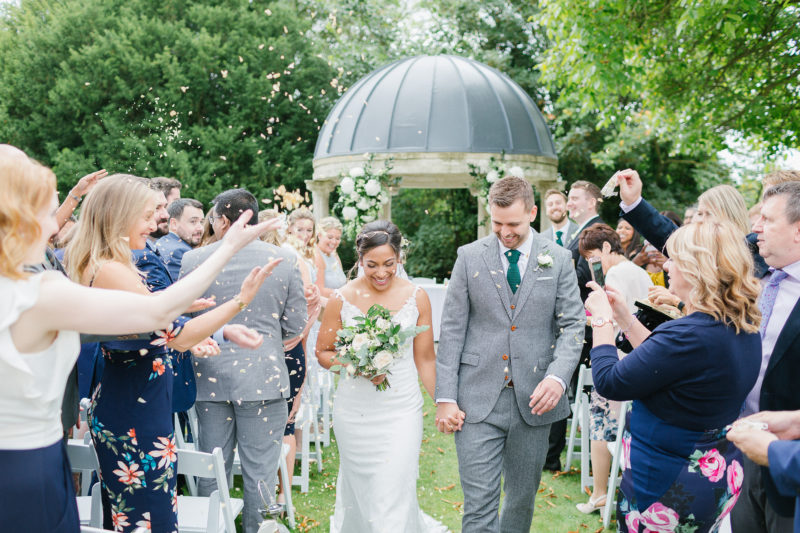 Wedding Venue in Oxfordshire - Ardington House